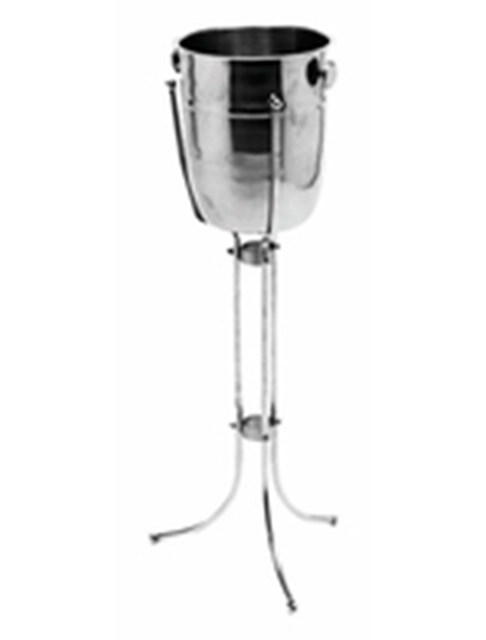 Champagne Bucket w/Stand