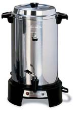 Coffee Maker For Large Party : Party Rentals, LA Party Rentals, Furniture Rental Los Angeles, CA