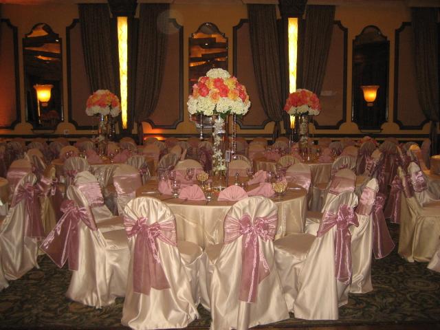 Discount Table Linen Rentals Part - 18: Chair Cover Rentals