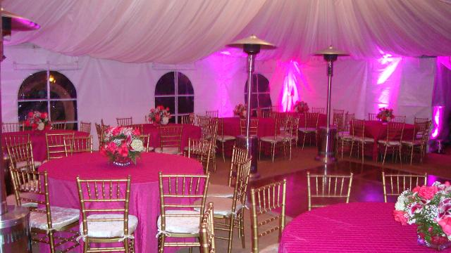 Marquee Events Rentals