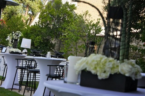 Outdoor Furniture Rentals Los Angeles Outdoor Furniture